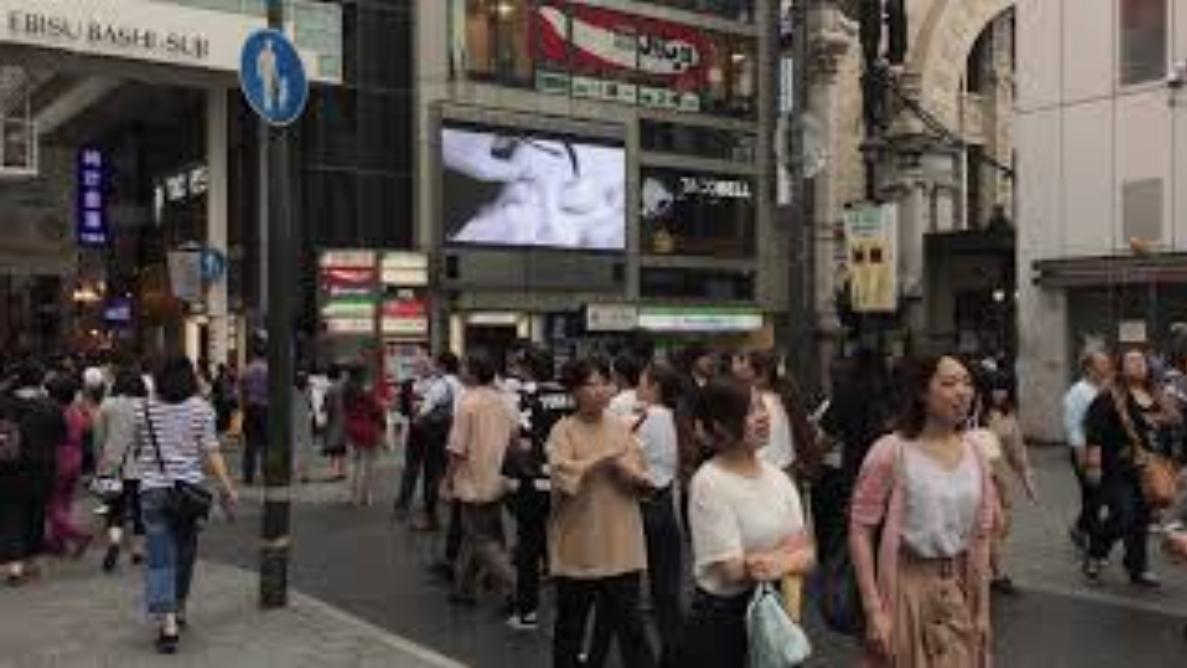 大阪エリア広告情報